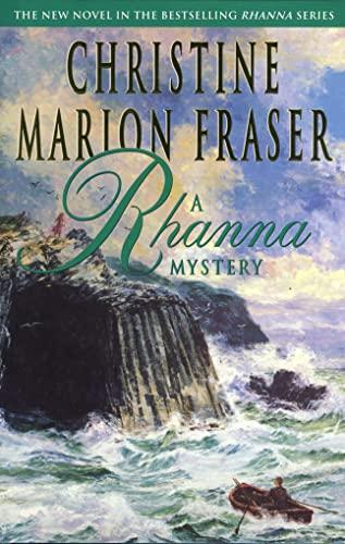 9780002241021: A Rhanna Mystery