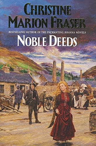 9780002241038: Noble Deeds