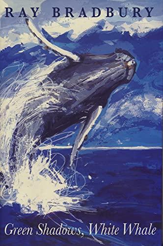 9780002241052: Green Shadows, White Whale