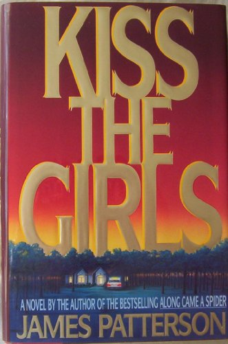 9780002241274: Kiss the Girls