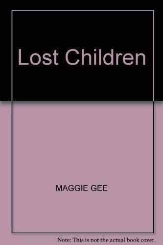 9780002241328: Lost Children