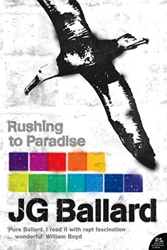 9780002241342: Rushing to Paradise