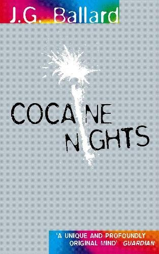 9780002241359: Cocaine Nights