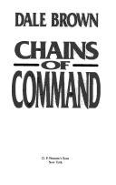9780002241366: Chains of Command