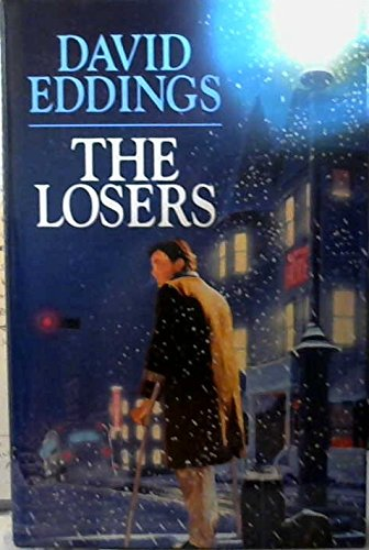 9780002241380: The Losers