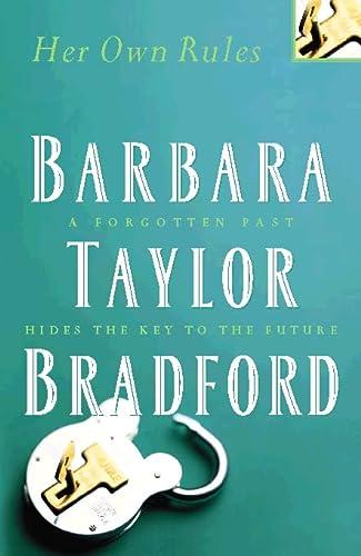 Her Own Rules: Barbara Taylor Bradford