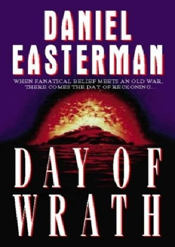 9780002241557: Day of wrath