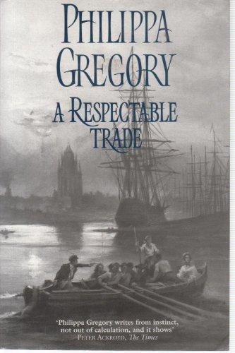 9780002241595: A Respectable Trade