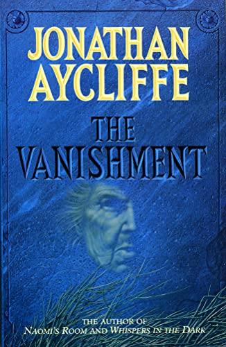 9780002241601: The Vanishment