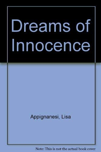 9780002241649: Dreams of Innocence