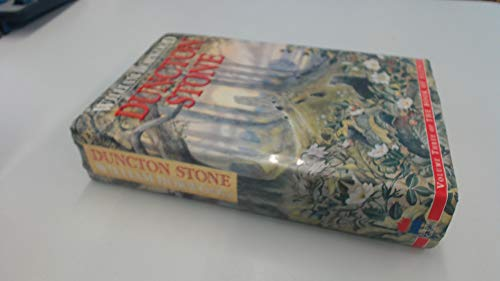 Duncton Stone - Volume Three of The Book of Silence: William Horwood