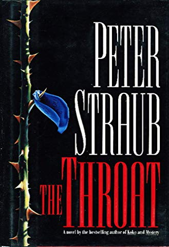 9780002241786: The Throat.