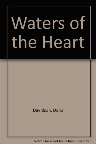 9780002241816: Waters of the Heart