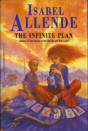 9780002241915: The Infinite Plan