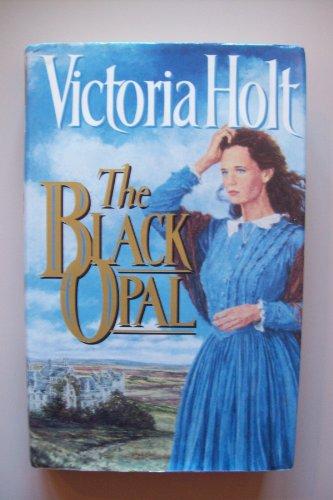 9780002241939: The Black Opal
