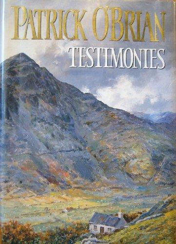 9780002242073: Testimonies