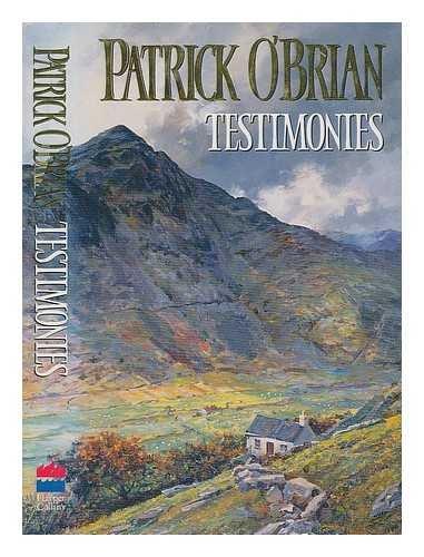 Testimonies (0002242079) by O'Brian Patrick