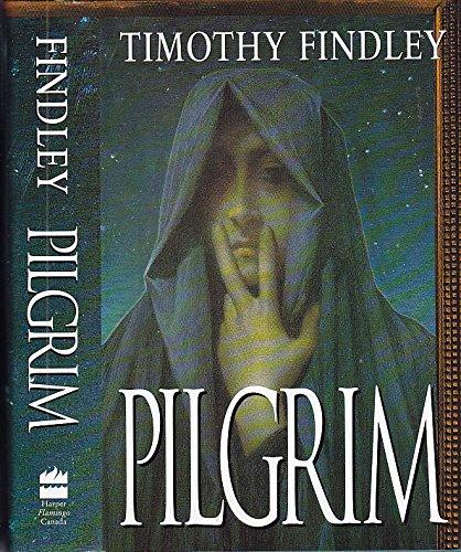 Pilgrim: FINDLEY, Timothy