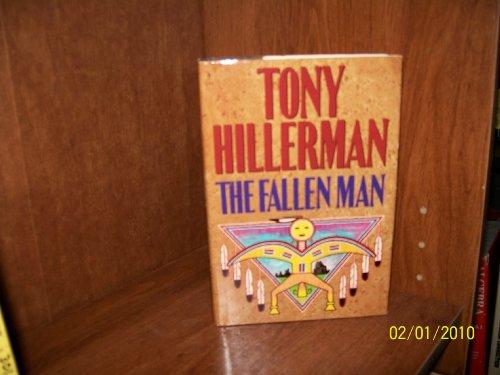 9780002242646: The Fallen Man