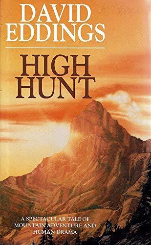 9780002242813: High Hunt