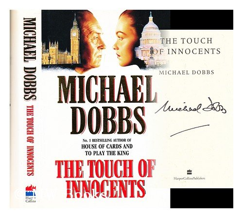 9780002242820: THE TOUCH OF INNOCENTS