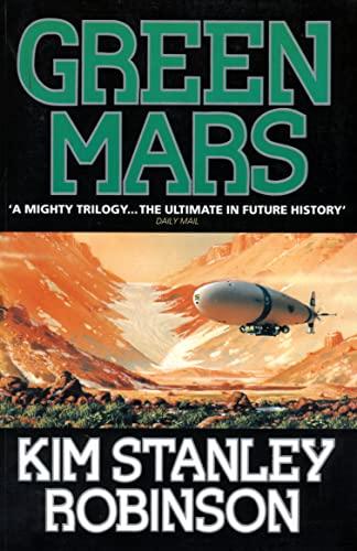 9780002242967: Green Mars
