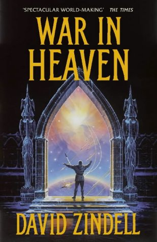 9780002242974: War In Heaven