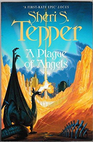 9780002242998: A Plague of Angels