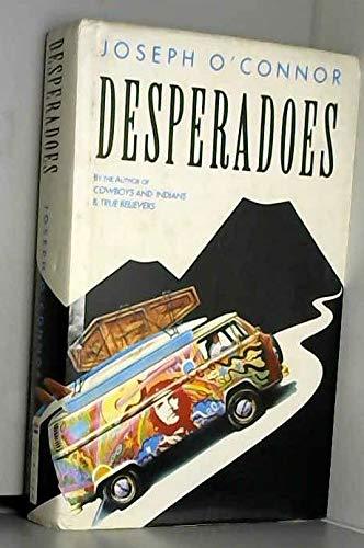 9780002243018: Desperadoes