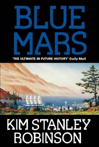 9780002243155: Blue Mars