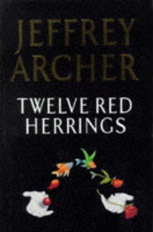 9780002243292: Twelve Red Herrings