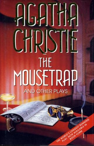 9780002243445: The Mousetrap and other plays