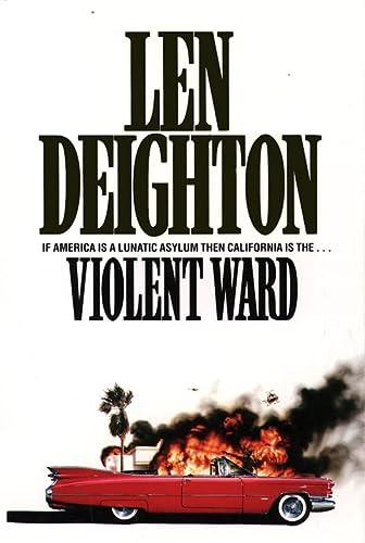 9780002243520: Violent Ward