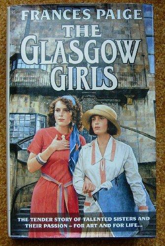 9780002243568: The Glasgow Girls