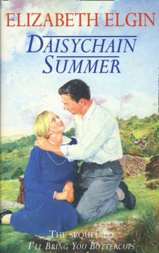 9780002243605: Daisychain Summer
