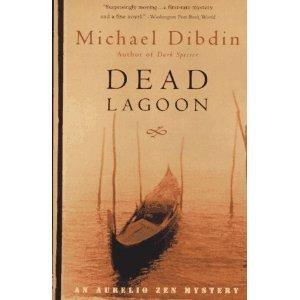 9780002243629: Dead Lagoon