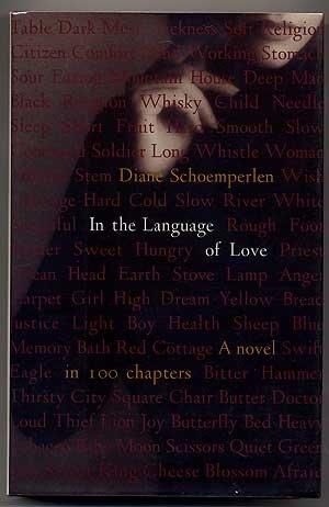 In The Language of Love: Schoemperlen, Diane