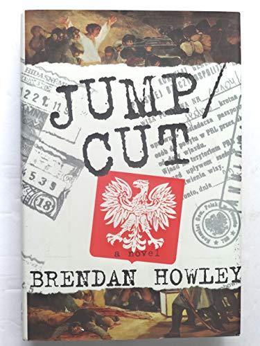 9780002243780: Jump/cut: A novel