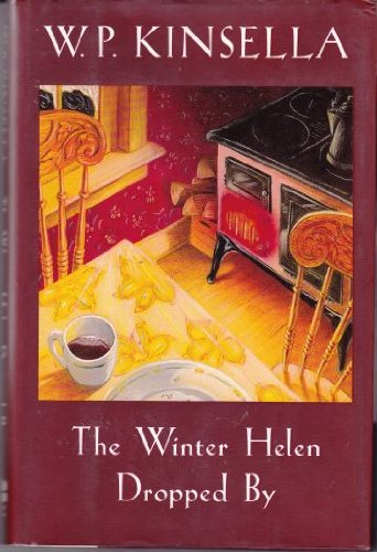 9780002243803: The winter Helen dropped by: A novel