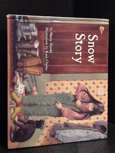 Snow Story: Hundal, Nancy