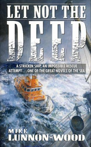 9780002244633: Let Not the Deep
