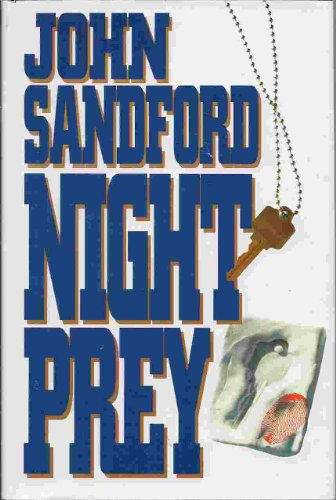 9780002244657: Night Prey