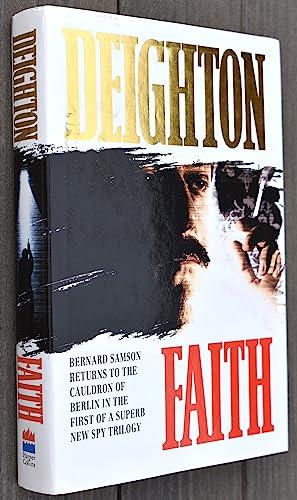 9780002244688: Faith (Faith, hope & charity trilogy)