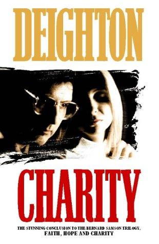 9780002244701: Charity (The Samson series)