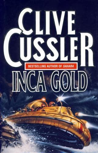 9780002244756: Inca Gold