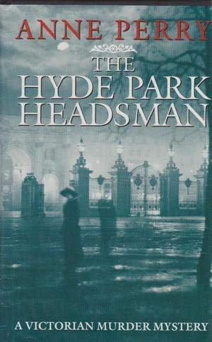 9780002245258: The Hyde Park Headsman