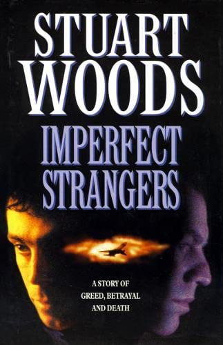 9780002245272: Imperfect Strangers