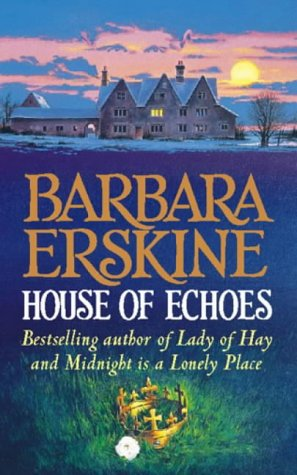 9780002245388: House of Echoes