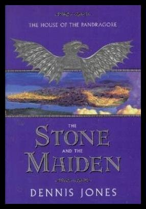 9780002245487: The stone and the maiden