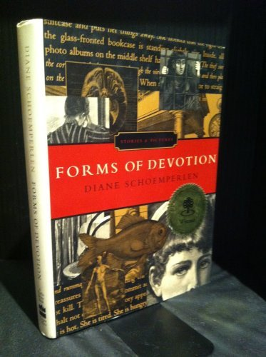 9780002245661: Forms of Devotion: Stories and Pictures